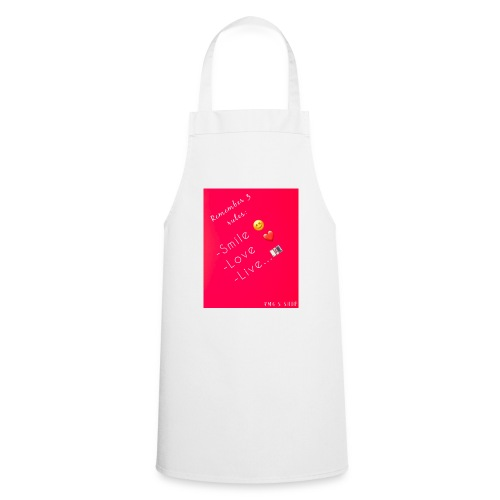 Logos - Cooking Apron