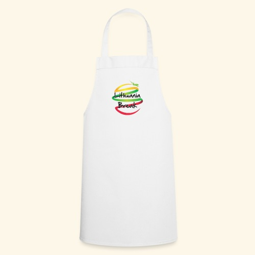 Lithuania Break - Cooking Apron