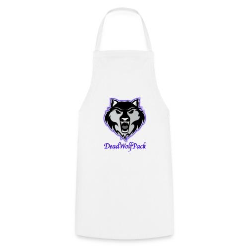 DeadWolfPack - Cooking Apron