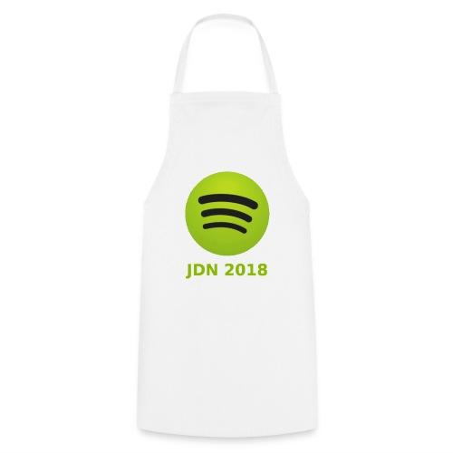 JDN Hits 2018 - Tablier de cuisine