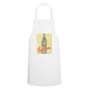 MY CITY London - Cooking Apron