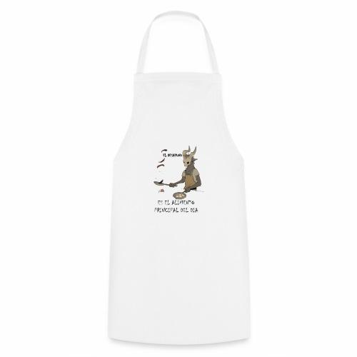 fortin - Delantal de cocina
