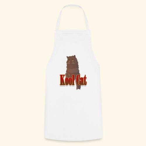 Kool cat - Kochschürze