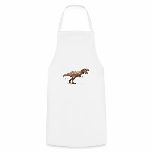 tirannosauro t rex - Grembiule da cucina