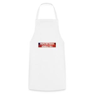 Vêtements pour les patriotes - Tablier de cuisine