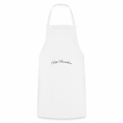 petit Berrichon - Tablier de cuisine