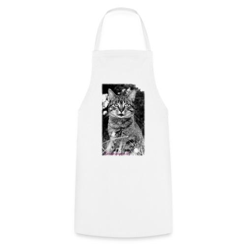 Tiger-Tom - Kochschürze