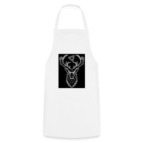 hirsch shirt - Kochschürze