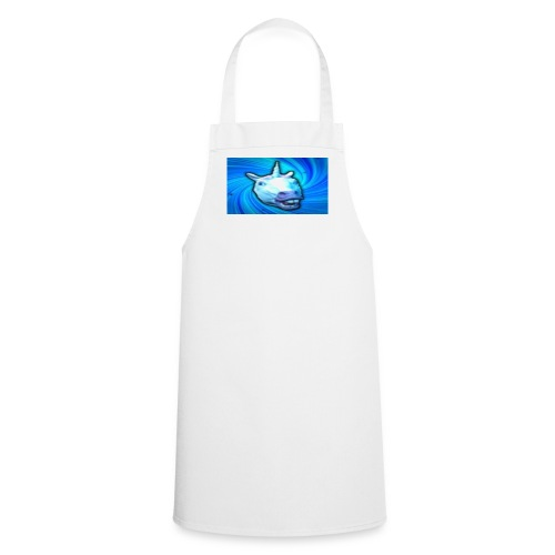 BraZe PlayZz's Merchandise - Cooking Apron