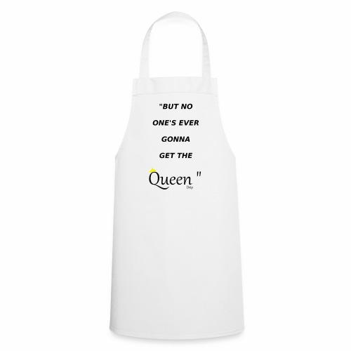 DRIP QUEEN EDITION - Cooking Apron