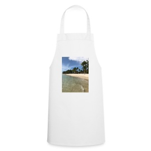 Beach - Cooking Apron