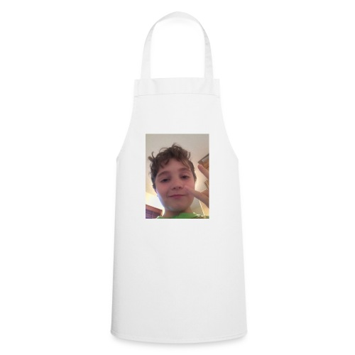 Champion321merch - Cooking Apron