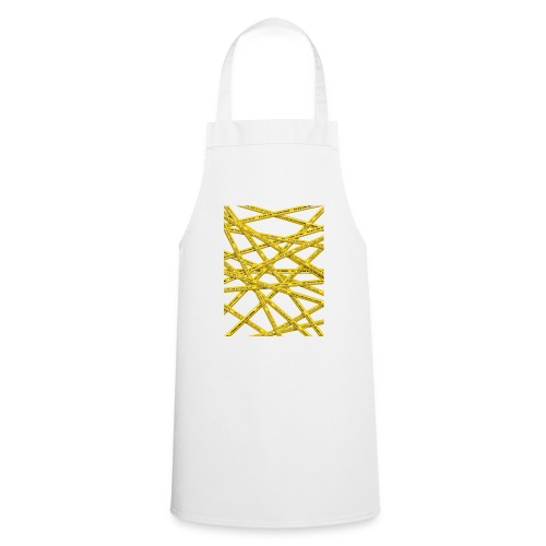 POLICE LINE - Cooking Apron