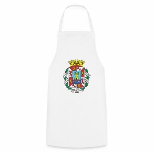Escudo Cartagena - Delantal de cocina