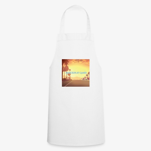 MarcelPlay Games - Cooking Apron