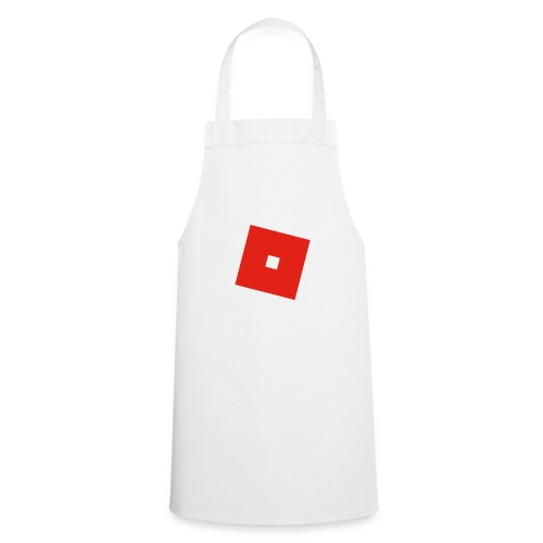 ROBLOX best T-Shirts - Cooking Apron