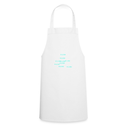 BY LIL RESH - Cooking Apron