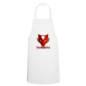 The Red Fox - Cooking Apron