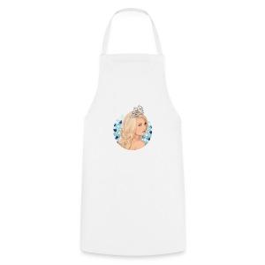 girl - Delantal de cocina