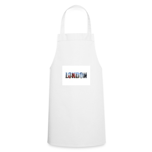 Zoe-Ella - Cooking Apron