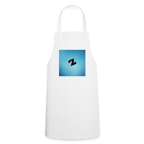 ZyproPlays logo - Cooking Apron