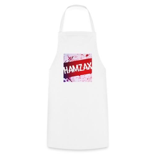 Hamzax - Kochschürze