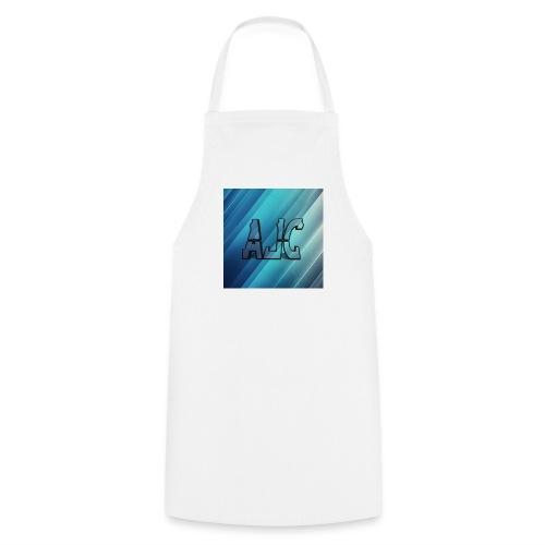 AJC LOGO - Cooking Apron