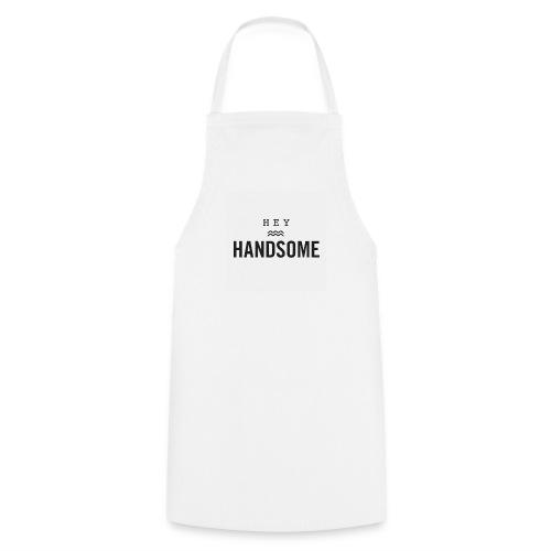 Hey handsome - Keukenschort