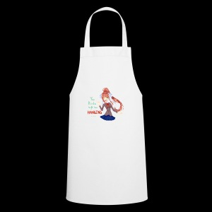 T-shirt Doki Doki Literature club - Tablier de cuisine