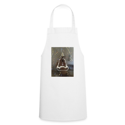 catharbookimage - Cooking Apron