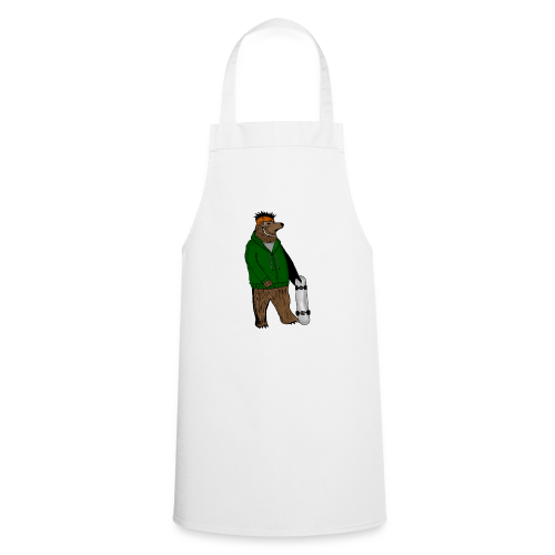 Skate Bjorn - Cooking Apron
