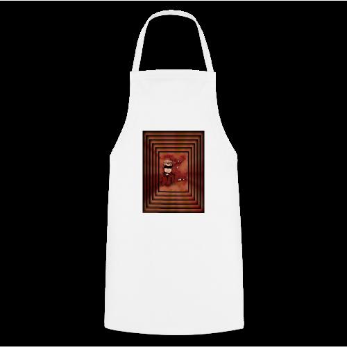 Warrior of ligth - Delantal de cocina
