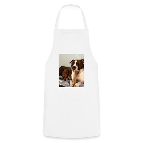 American Staffordshire Terrier - Kochschürze