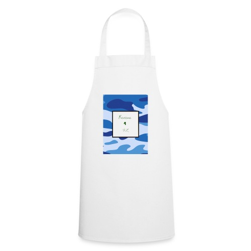 My channel - Cooking Apron
