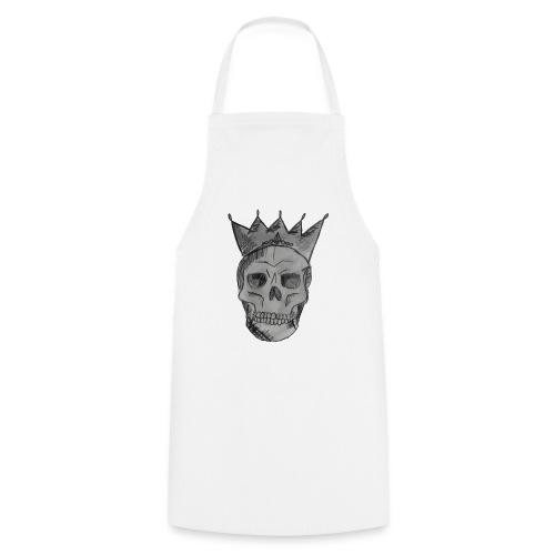Totenking - Kochschürze