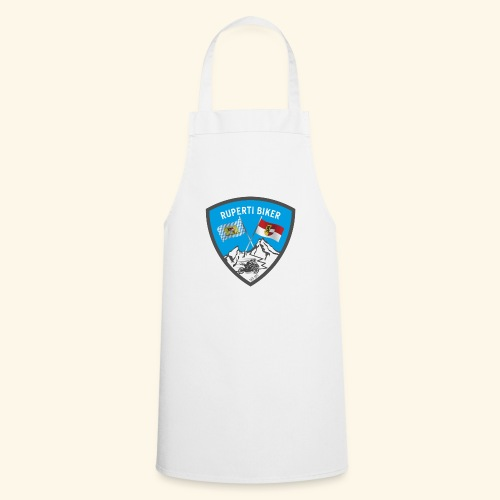 Ruperti Biker - Kochschürze