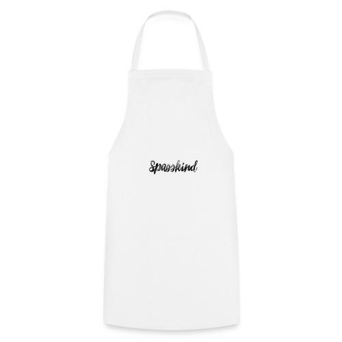 Spasskind Sunshine Edition - Kochschürze