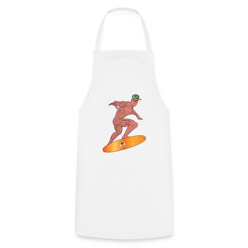 Spacesurfer - Kochschürze