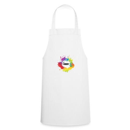 splat - Cooking Apron
