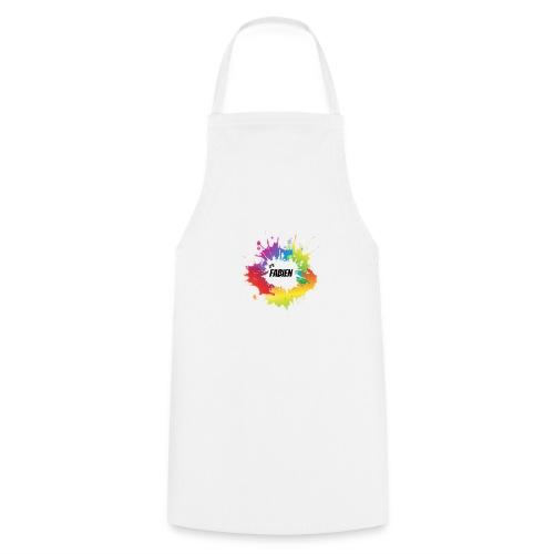 splat - Cooking Apron