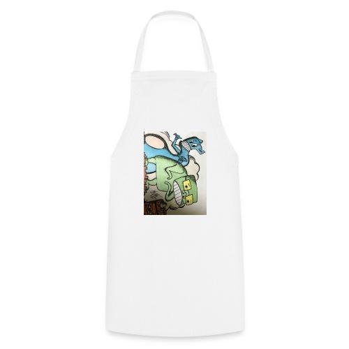 mostous - Grembiule da cucina