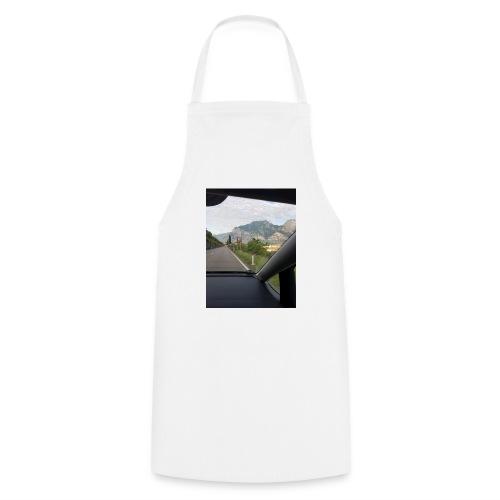 Urlaub Lago - Kochschürze