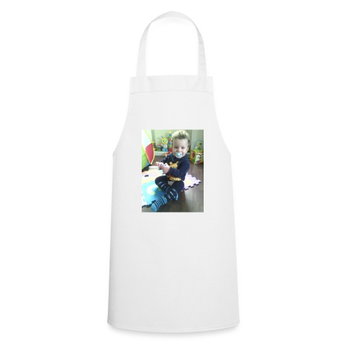 Kinderlachen - Kochschürze