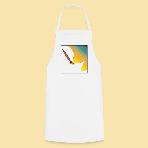 Paint your World - Grembiule da cucina