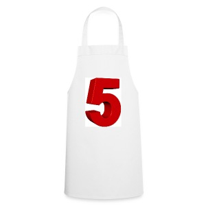 FB3C98F0 F4C5 4AB6 9FE6 FED14A1E22CE - Grembiule da cucina