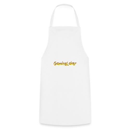 GamingLaker Deutschland Style - Kochschürze