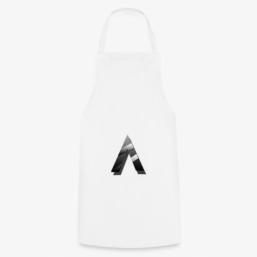 A for Arctic - Tablier de cuisine