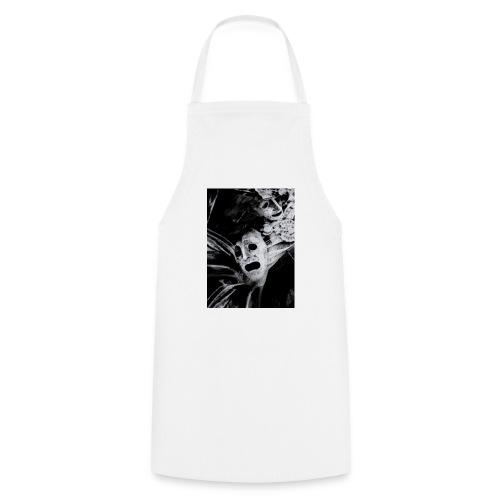 WDTS macambre print - Cooking Apron
