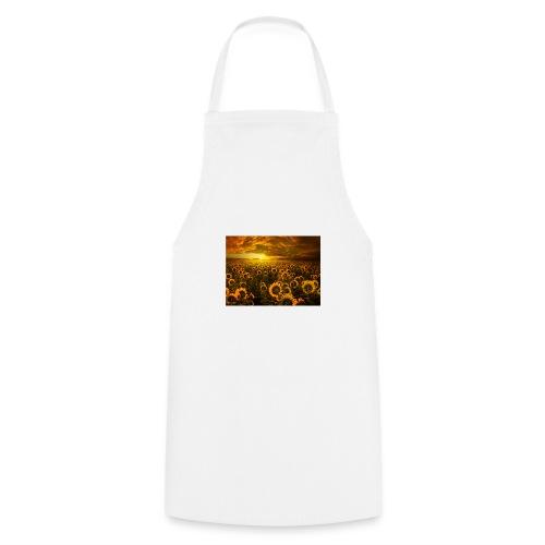 sunfl-png - Grembiule da cucina