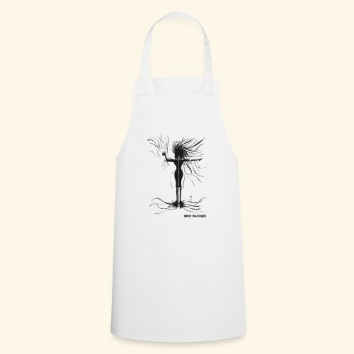 Shaka, Female Singer - Cooking Apron